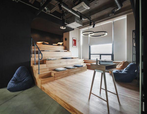 办公室装修随着科技发展有哪些变化
