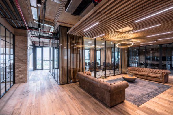 怎么看欧式办公室装修需要的费用