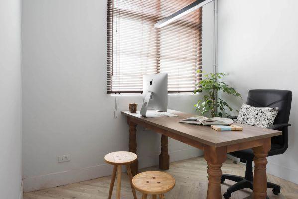 上海办公室装修风格需要与时代相结合