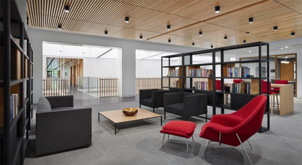 办公室设计面临的空间布局挑战
