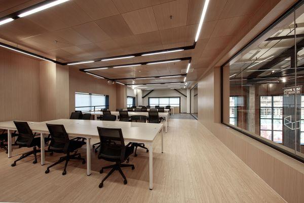 办公室设计中家具选择注意事项