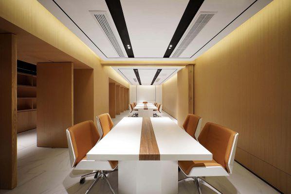 解决办公室装修问题的现代艺术形式