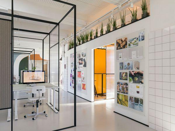 上海办公室装修公司该如何选择