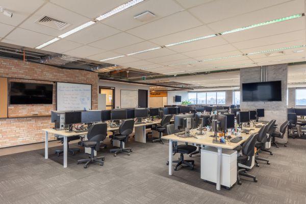 办公室装修如何做到更舒适
