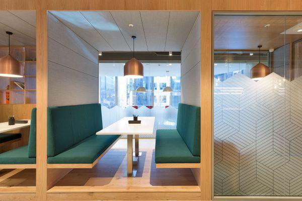 办公室设计中家具该如何选择
