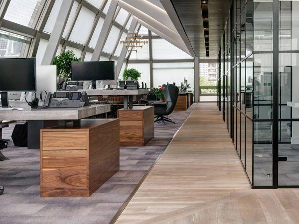 办公室设计的影响因素有哪些