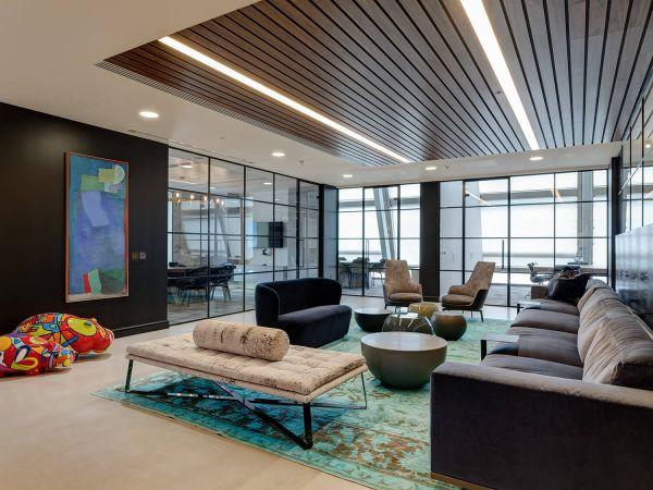 办公室装修时地板该如何选择