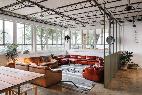 上海办公室装修项目引人注目的原因