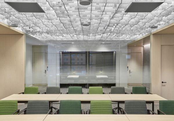 办公室装修可以采用地暖设计