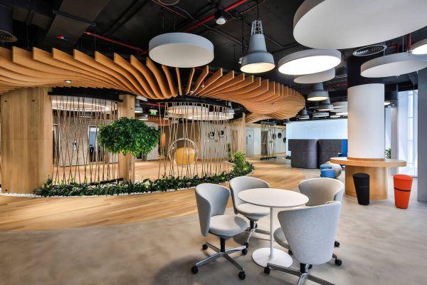 为什么要有合适的办公室设计风格