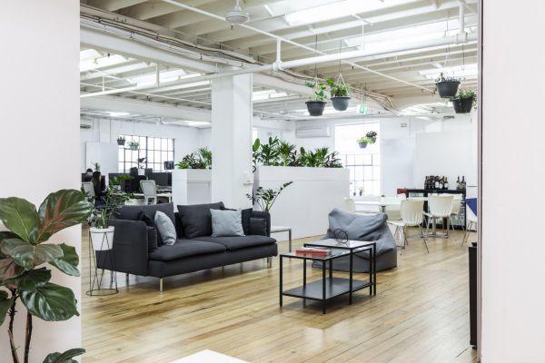 办公室设计风格应该如何进行决定