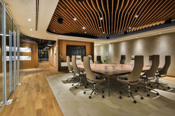 办公室装修真的可以提高公司营业额吗