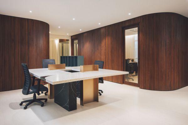 办公室装修的常规家具有哪些