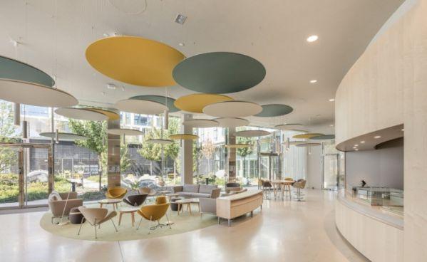 办公室设计的理念是什么