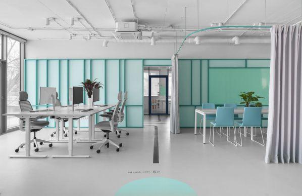 办公室设计怎样彰显企业文化