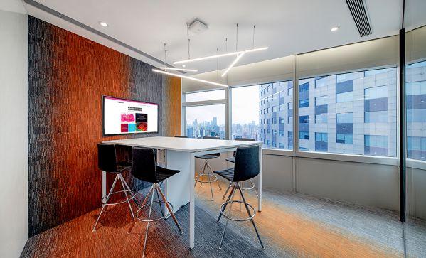 上海办公室装修后不能立即使用