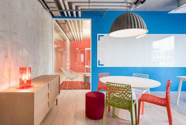 办公室设计的验收要点是什么