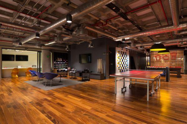 办公室装修的时候需要用到家具吗