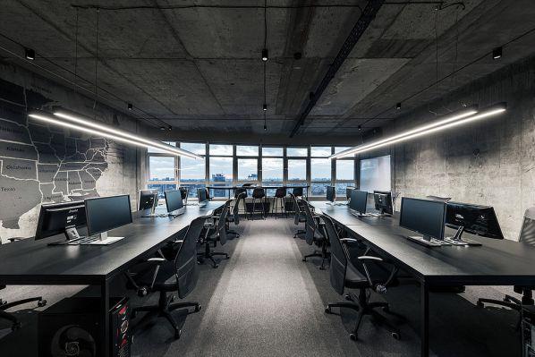 办公室设计有什么需要注意的事情
