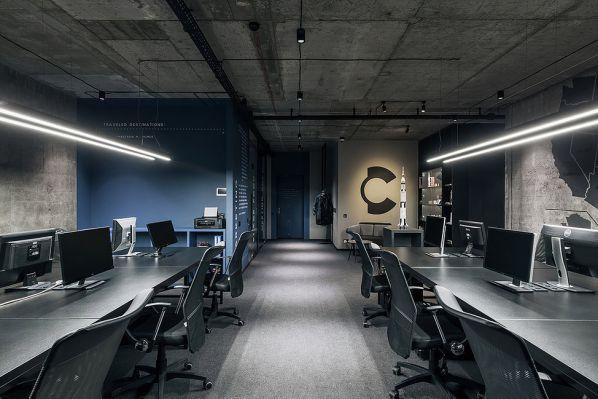 办公室设计需要装饰性的物件吗