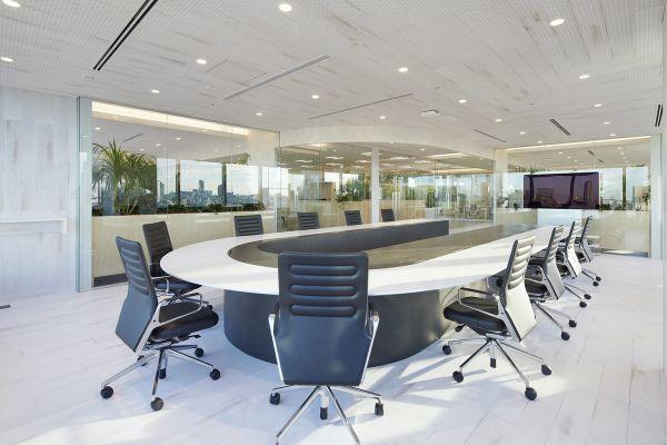 办公室装修要注意室内防潮问题