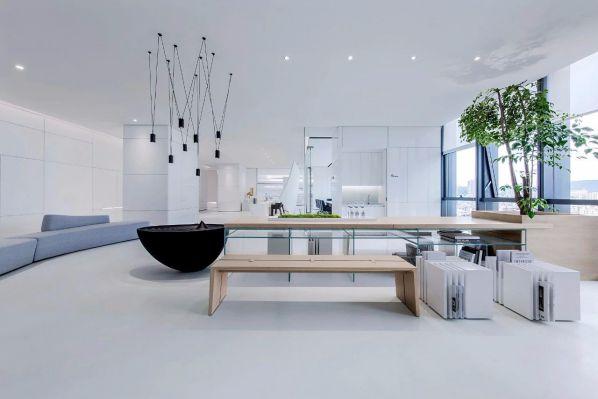办公室设计需要打造独立休息室吗
