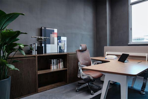 上海办公室装修怎样选择门呢