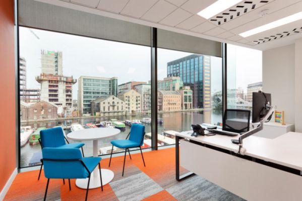 选择办公室装修材料看重耐用性
