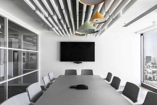 办公室装修中地面设计要注意哪些事项