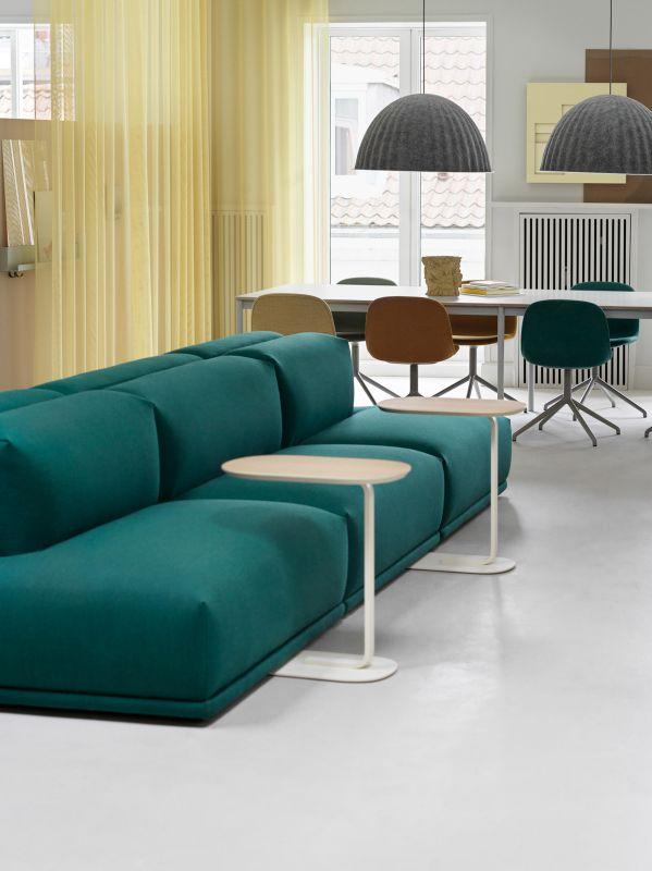 办公室装修中沙发应该如何选择