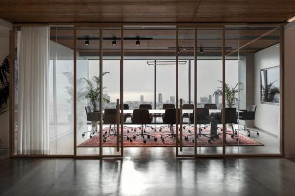 办公室装修墙面工程要注意哪些问题