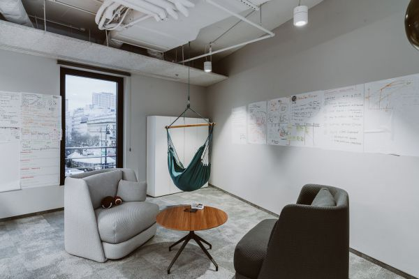 选择办公室设计公司的标准是什么