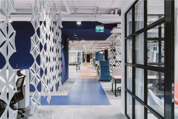 怎样才能够把办公室设计得越来越漂亮