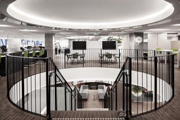 办公室装修地面工程怎样选择建筑材料