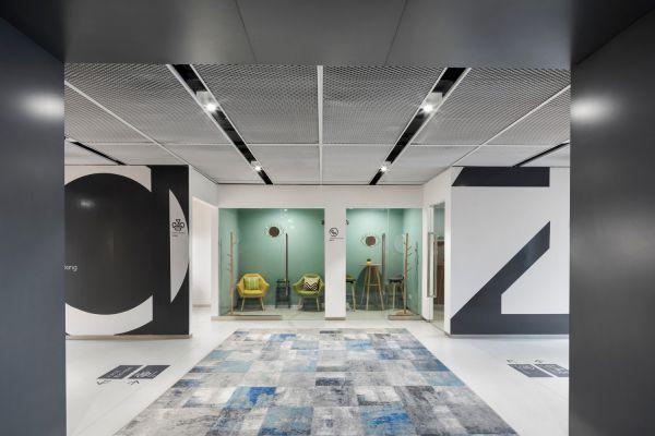 办公室装修哪些风格值得选择