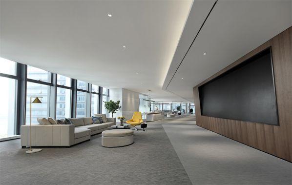 关于小型的办公室设计方案