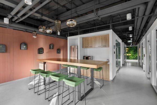关于办公室装修设计的三大原则