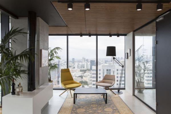 关于多人办公室装修设计的要求