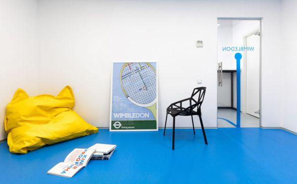 办公室装修设计如何采纳企业文化