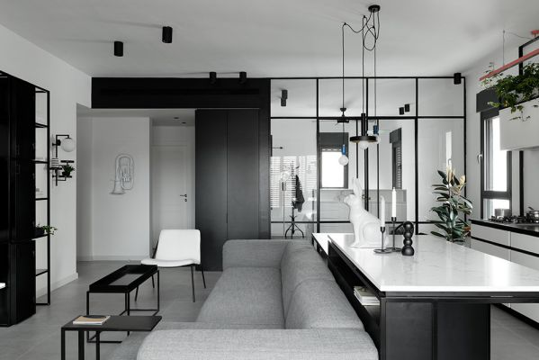 小型办公室设计怎样解决空间小的问题