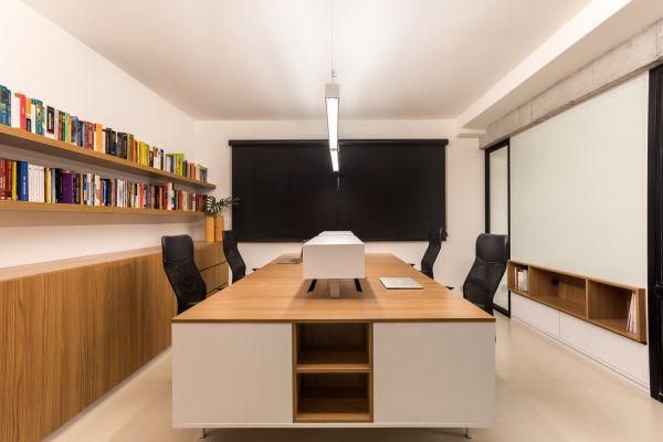 办公室装修哪种类型的隔断好呢