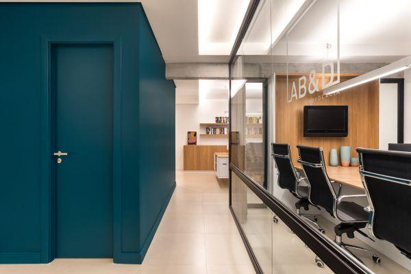 开展办公室装修设计空调的时候有哪些要留意的呢