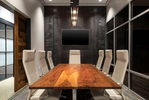 办公室装修选择环保材料才能让全部人有一个非常好的工作环境
