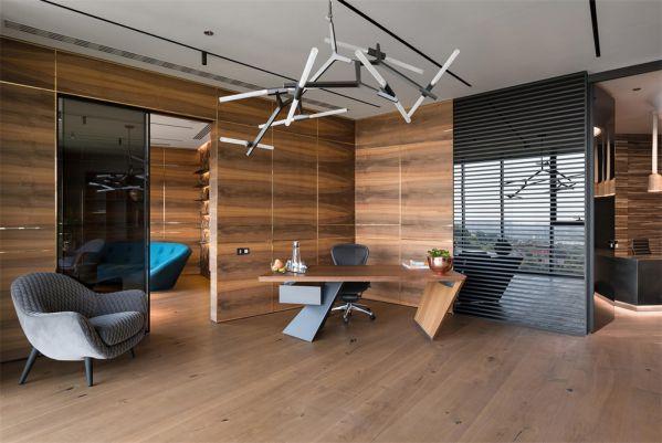 办公室装修是非常重要的,如何在装修设计中取得成功呢?