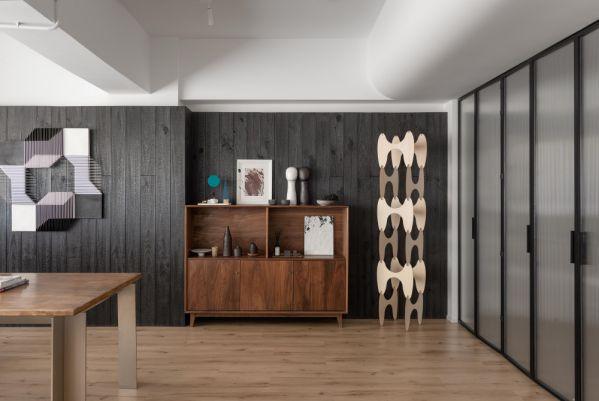 办公室装饰设计打造的设计事务所