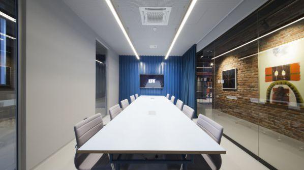 办公室装修设计风格的挑选是十分关键